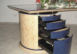 OSB板材家具制作